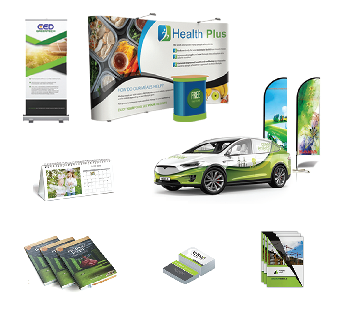 Printing Services in Dubai